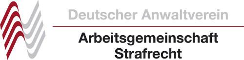 deutscher-anwaltverein-ag-strafrecht-logo